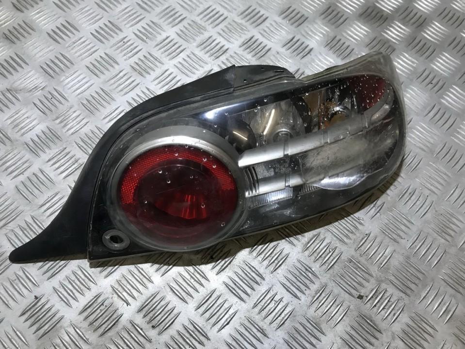 Galinis Zibintas G.D. us7440 used Mazda RX-8 2005 2.6