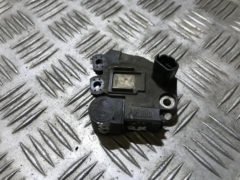 Alternator Regulator Other Other 2000    0.0 2542604