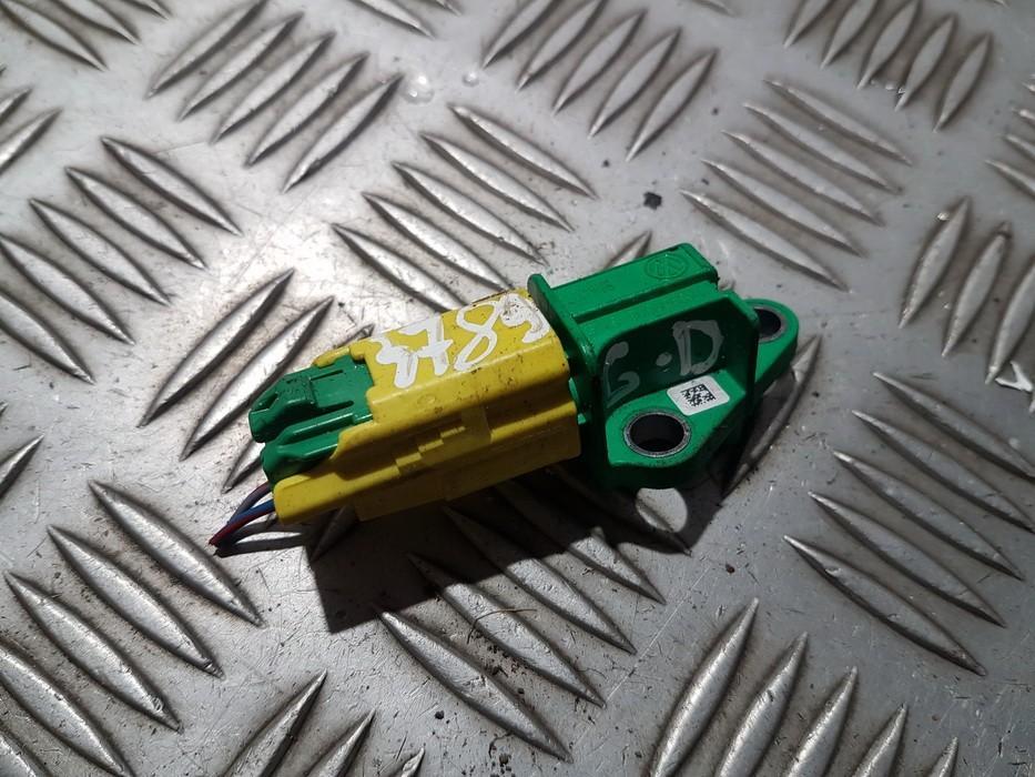 VW GOLF V (1K1) Kiti valdymo blokai 1K0909606 5WK43273 4708333