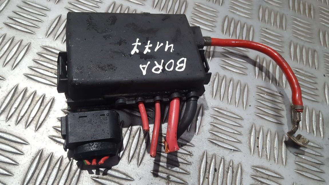 Другие компьютеры 1J0937773 USED Volkswagen BORA 2001 1.9
