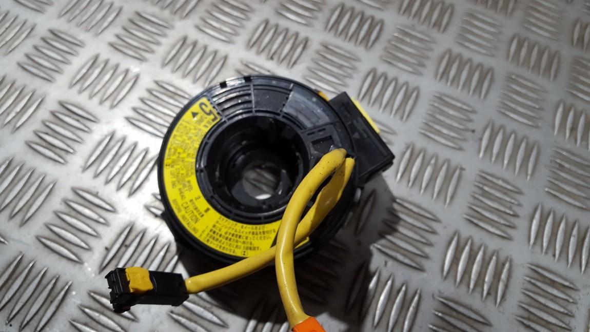 Vairo kasete - srs ziedas - signalinis ziedas used used Toyota AVENSIS 2011 2.0