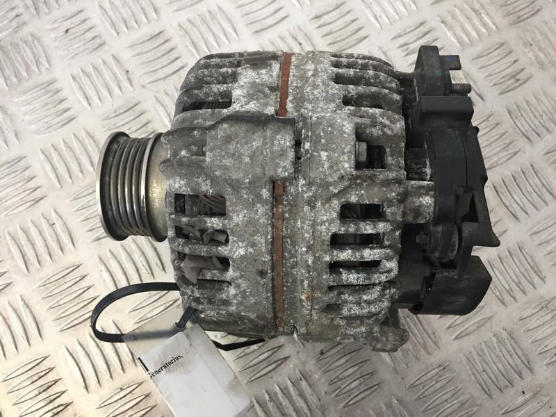 Generatorius 0124425020 55556067 Opel ZAFIRA 2000 2.0
