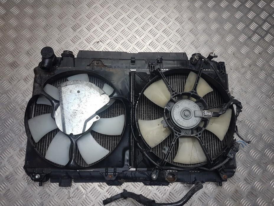 Vandens radiatorius (ausinimo radiatorius) used used Toyota RAV-4 2006 2.2