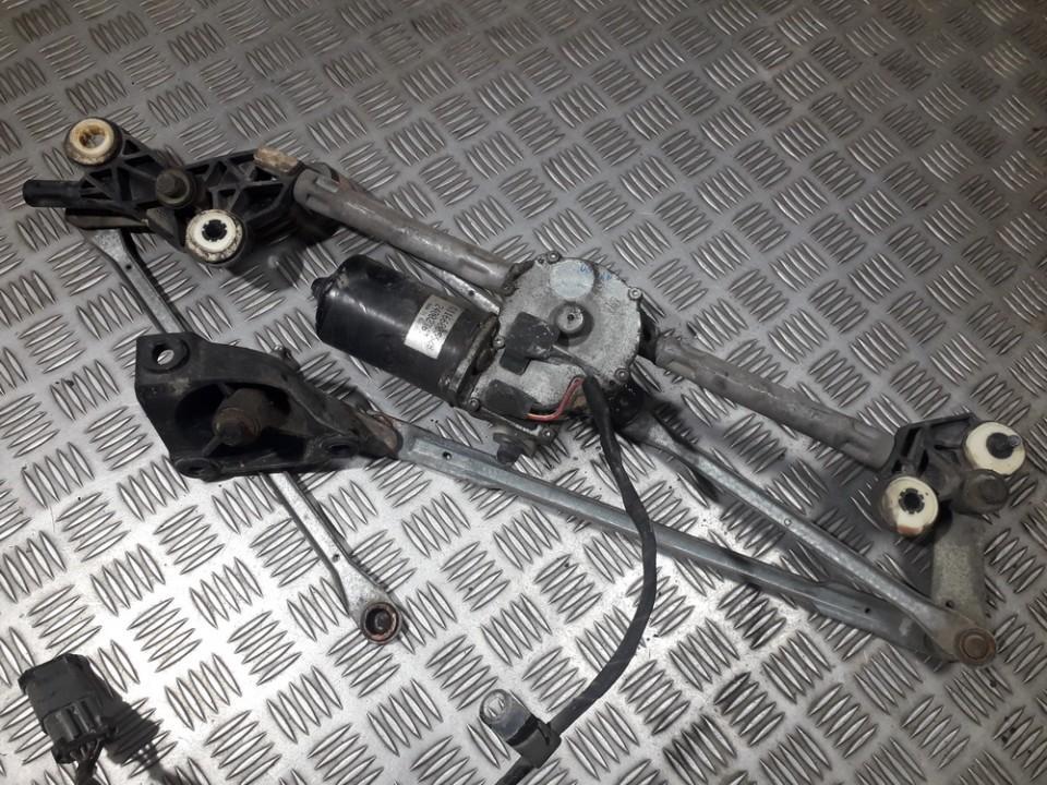 Valytuvu mechanizmas Pr. used used Chrysler VOYAGER 1998 2.5