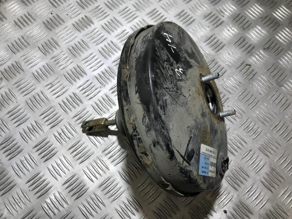 Stabdziu pusle 7700849312 b358683 Renault MEGANE SCENIC 1997 1.6