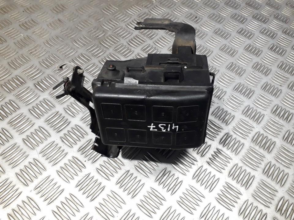Fuse box  90560119 used Opel ASTRA 2002 1.7