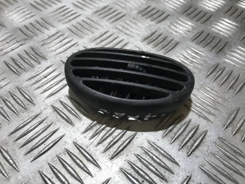 Dash Vent (Air Vent Grille) used used Renault MEGANE SCENIC 1997 1.6
