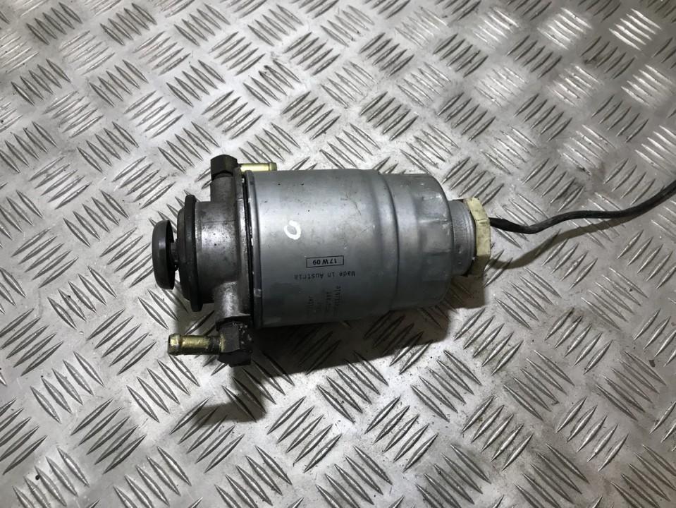 Kuro filtras kc67 used Nissan ALMERA TINO 2001 2.2
