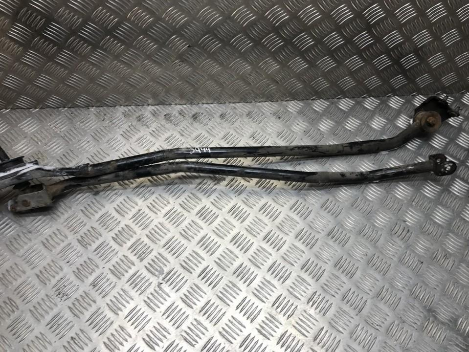 Begiu perjungimo trauke (stanga) used used Nissan ALMERA TINO 2001 2.2