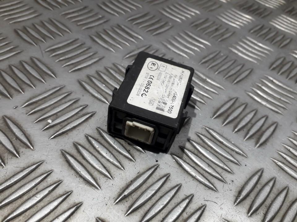 Used and working 'Immobiliser ECU' Part | Filter: Hyundai