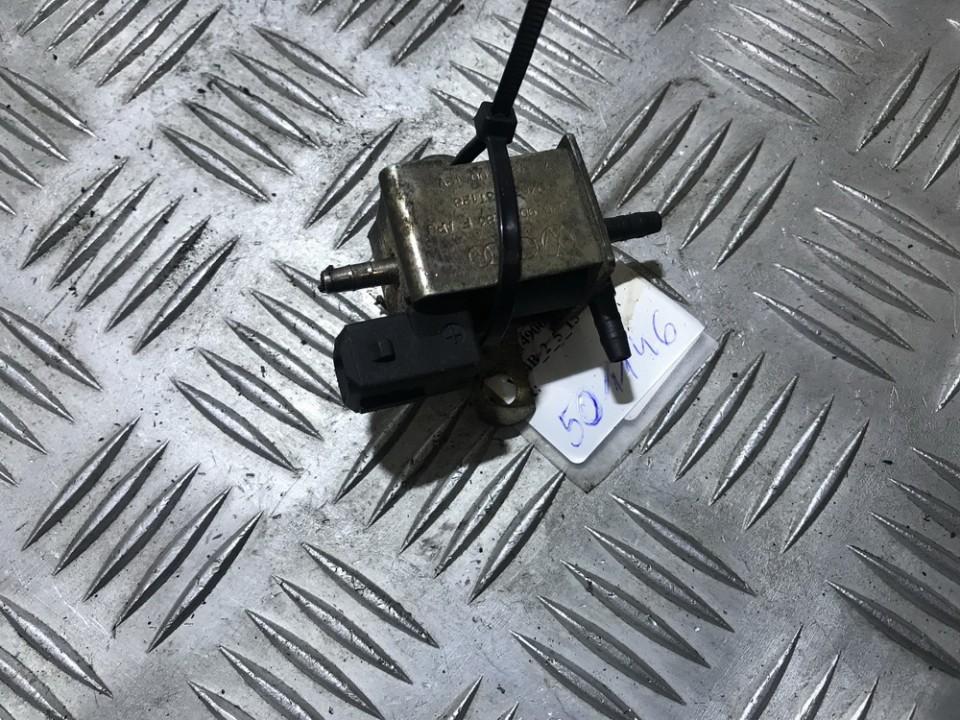 Selenoidas (Elektromagnetinis selenoidas) 028906283f 72189500 Volkswagen GOLF 2005 1.6