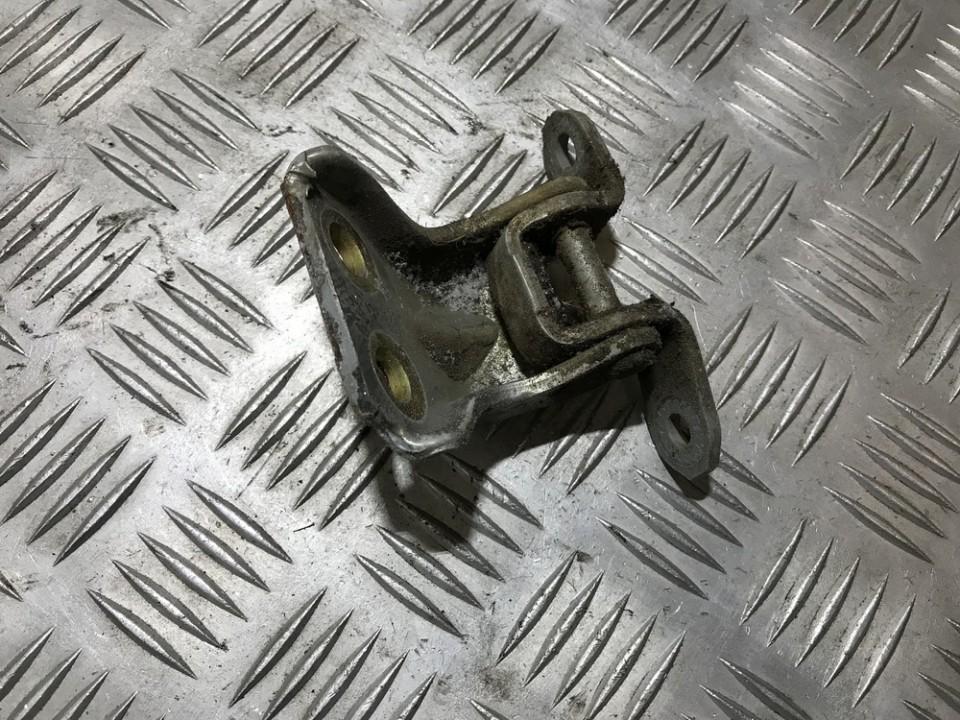 Galiniu duru vyris Gal. used used Nissan NAVARA 2003 2.5