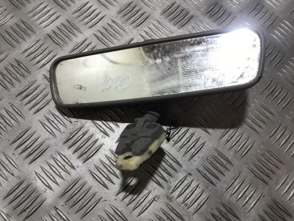 Galinio vaizdo veidrodis (Salono veidrodelis) e402503 used Nissan NAVARA 2000 2.5