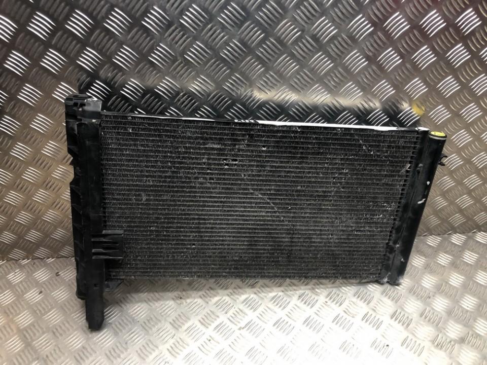 BMW 3 (E90) Kondicionieriaus radiatorius 1710752491910 17107524919-10 11074810 4725197