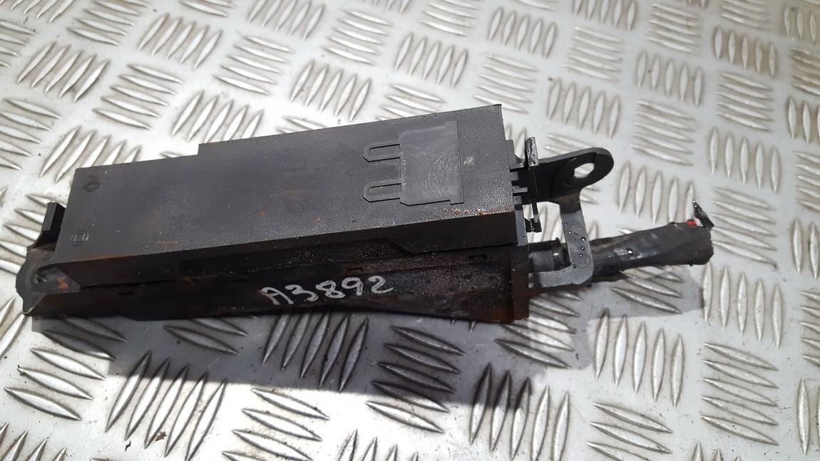 used used fuse box renault clio 1997 1 4l 9eur eis00502613