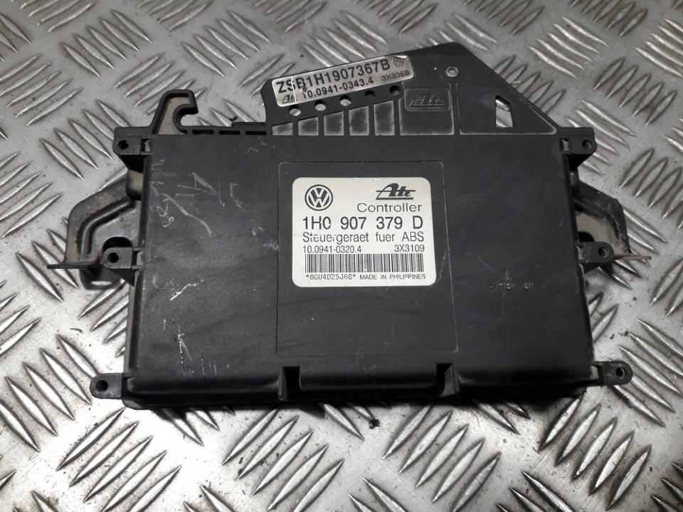 Volkswagen  Golf ABS kompiuteris