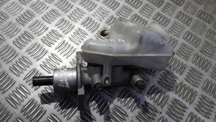 Brake Master Cylinder 5571 used Opel ASTRA 2002 1.7