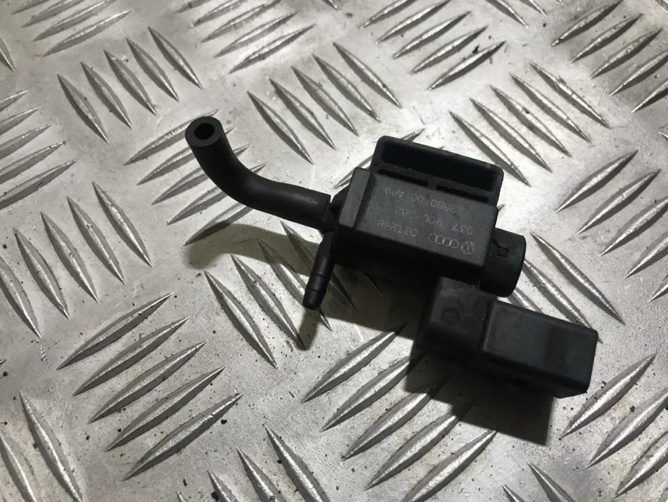 Selenoidas (Elektromagnetinis selenoidas) 037906283c 72288000, 03t288,  Audi A3 1997 1.9