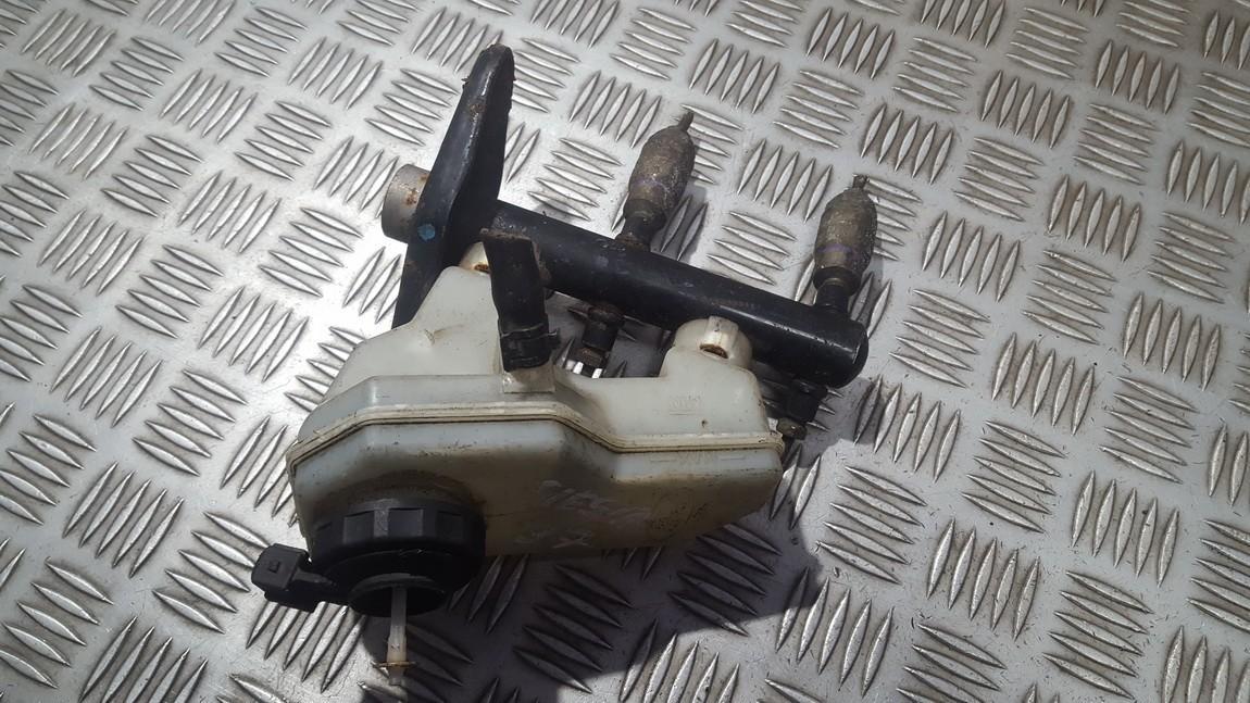Цилиндр тормозной главный 74471060 USED Ford FIESTA 2009 1.3
