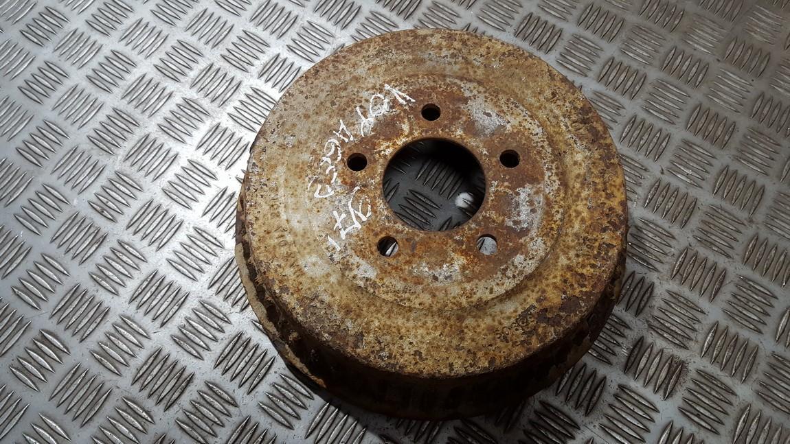 Stabdziu bugnas G.D. used used Chrysler VOYAGER 2001 2.5