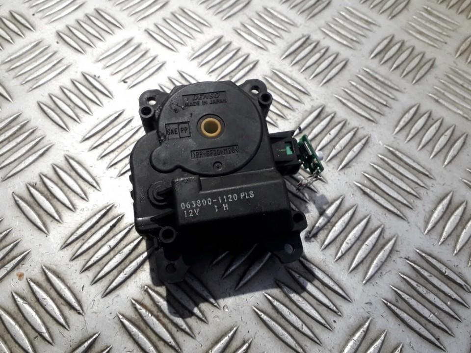 Peciuko sklendes varikliukas 0638001120 063800-1120pls, 063800-1120, 0638001120pls Lexus IS - CLASS 2006 2.2