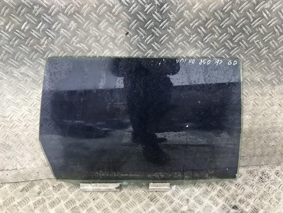 Duru stiklas G.D. used used Volvo 850 1995 2.0