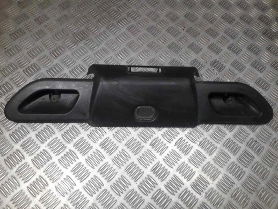 Salono apdaila (plastmases) 4R83F22678AD 4R83F22678AD Jaguar S-TYPE 2005 3.0