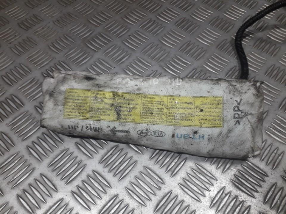 used used Kia RIO 2008 1.5