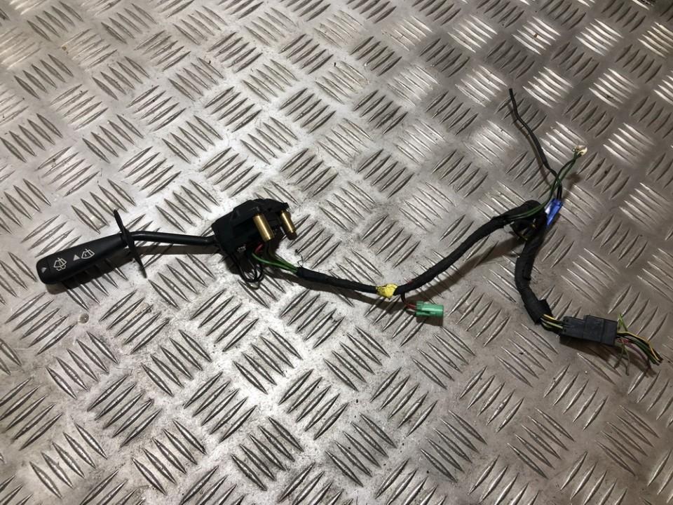Wiper ARM STEERING COLUMN SWITCH used used Jaguar XJ 1997 3.2