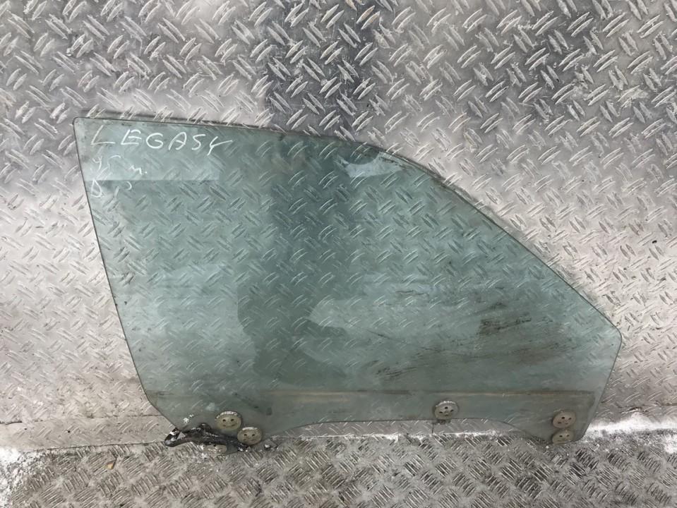 Duru stiklas P.D. used used Subaru LEGACY 1995 2.0