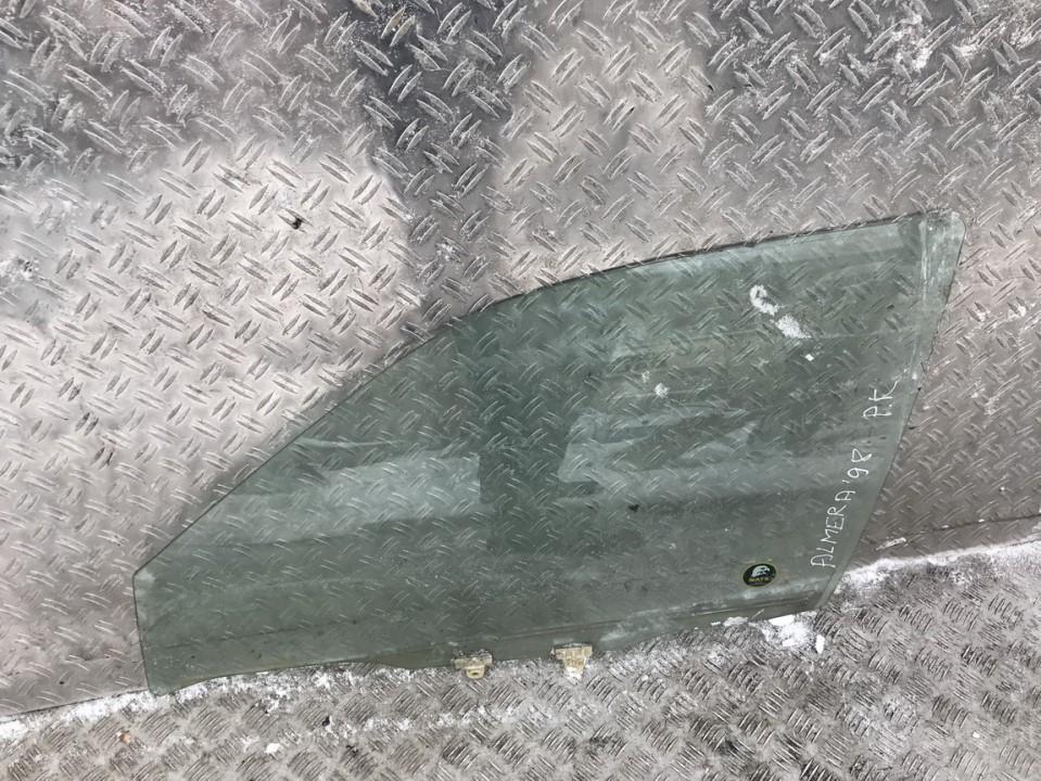 Duru stiklas P.K. used used Nissan ALMERA 1996 1.4