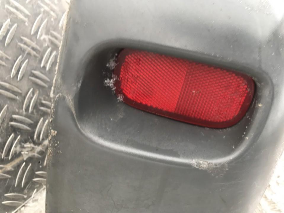 Облицовка противотуманной фары задний левая used used Toyota RAV-4 2003 2.0