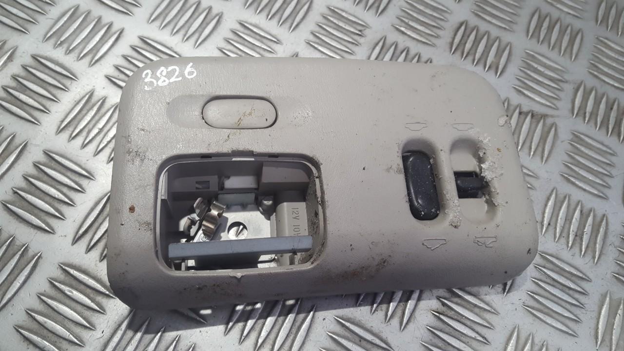 Salono apdaila (plastmases) A94 USED Nissan X-TRAIL 2001 2.2