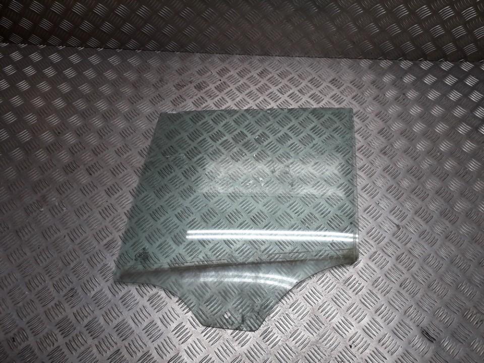 Duru stiklas G.K. USED USED BMW X3 2004 2.5