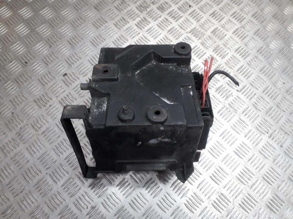 Ford  Fiesta Baterijos - akumuliatoriaus deze