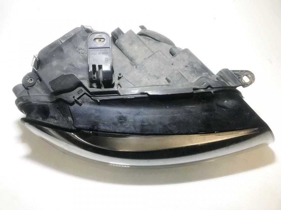 Front Headlight Right RH 8t0941004ae 89317781, 8k0941597, 10r-023689, w003t18471, 8417 Audi A5 2008 3.0