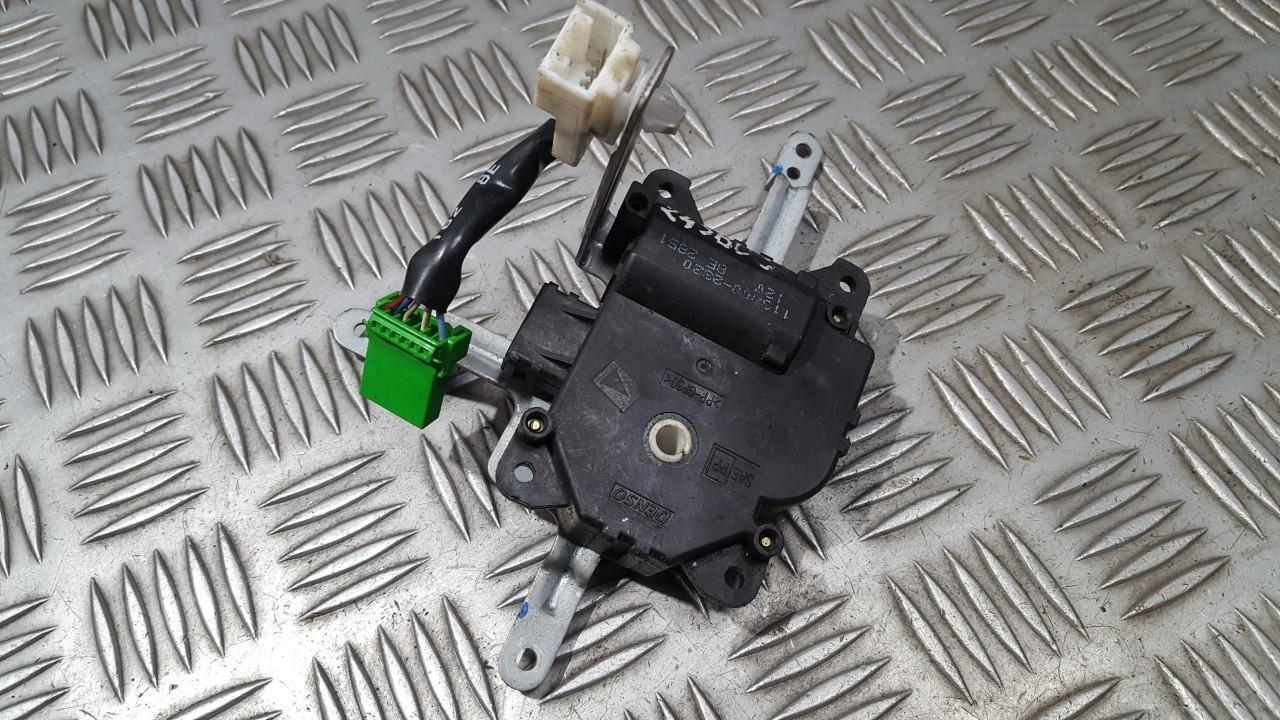 кронштейн моторчика заслонки отопителя 1138002330 USED Honda CR-V 2004 2.0