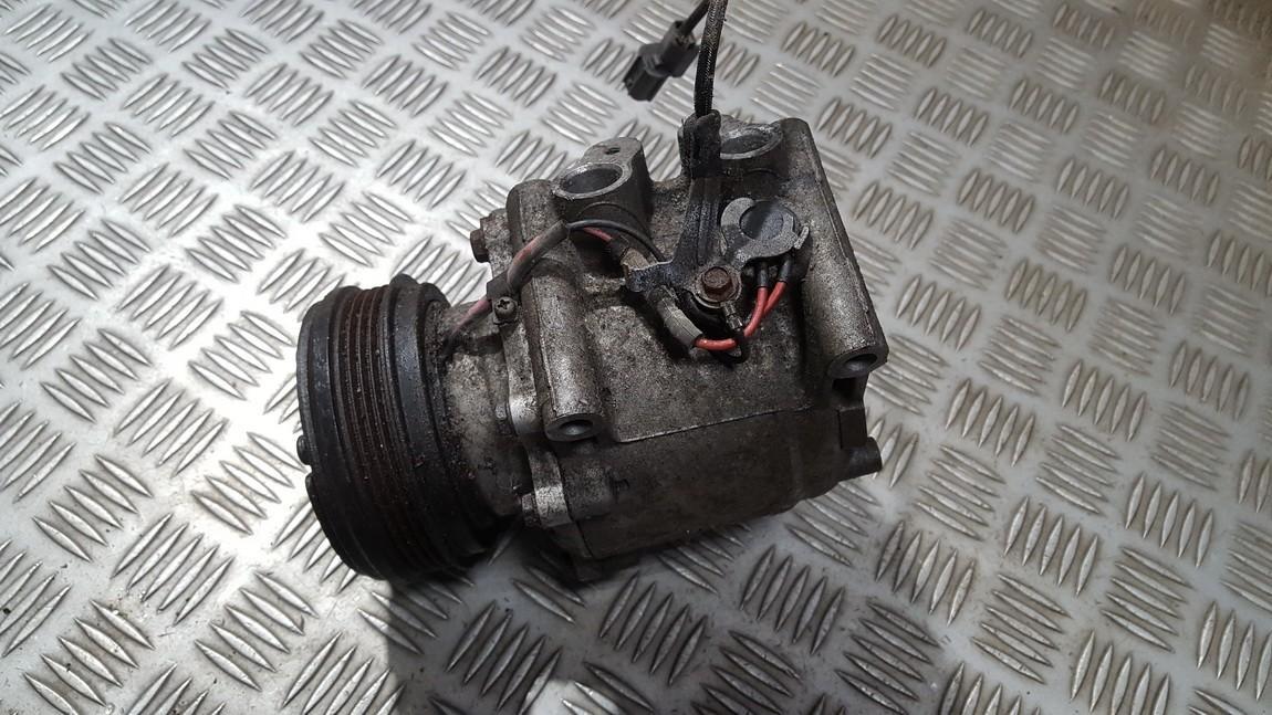 Honda  Civic Kondicionieriaus siurblys
