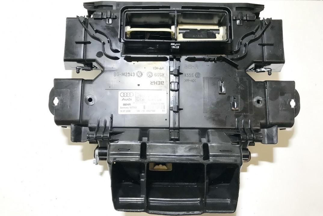 Peciuko korpusas Audi A5 2008    3.0 8k2820005