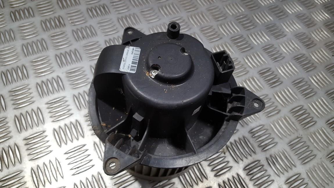 Salono ventiliatorius 2940501 used Ford FOCUS 2015 1.5