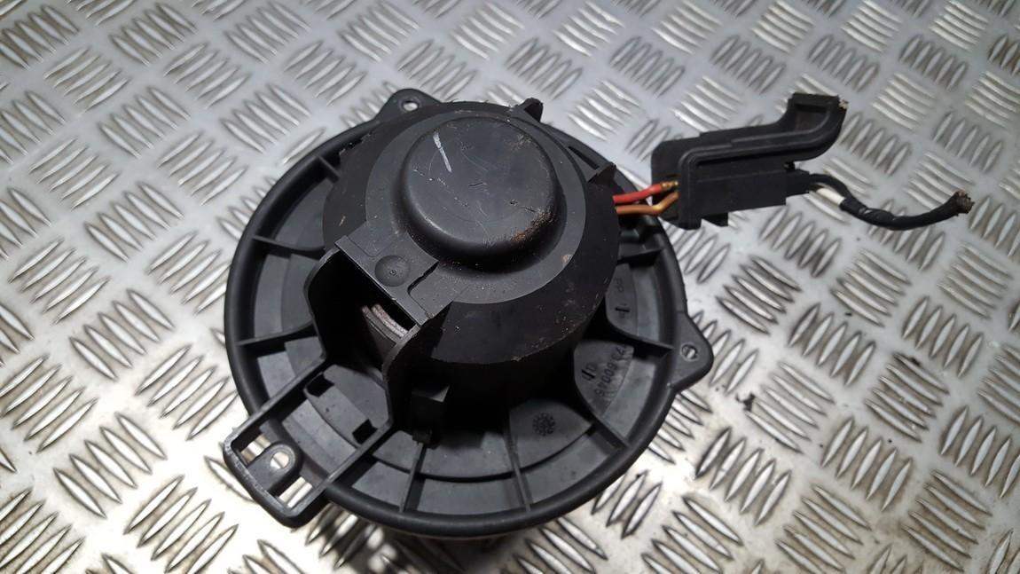 Salono ventiliatorius 17360045 173.60045 Land-Rover DISCOVERY 1995 2.5