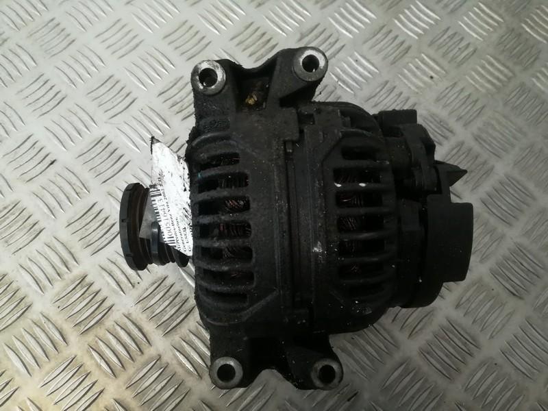 Generatorius 0124515091 a0121545402 Mercedes-Benz VITO 1998 2.3