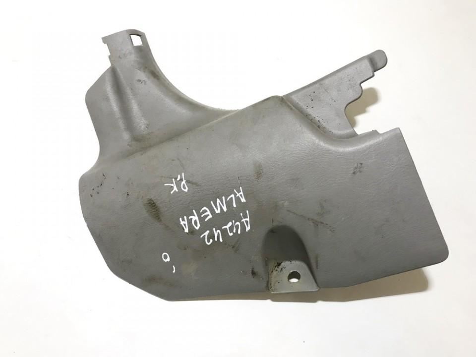 Salono apdaila (plastmases) 66901bm500 used Nissan ALMERA 1995 1.6