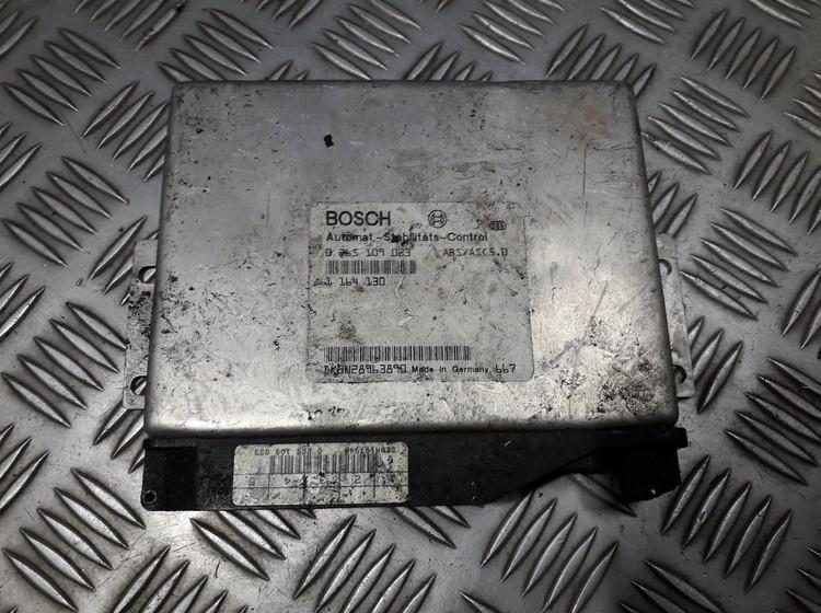 Greiciu dezes kompiuteris 0265109023 1164130 BMW 5-SERIES 1997 2.5