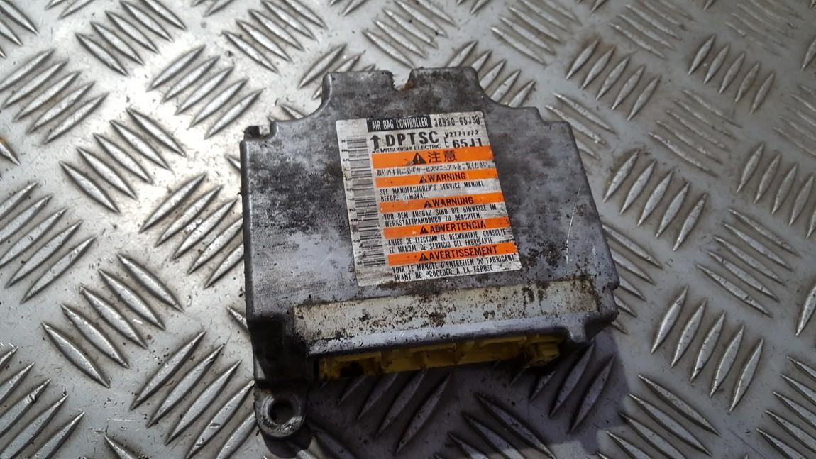 Airbag crash sensors module 3891065J30 38910-65J30 V2T71372 Suzuki GRAND VITARA 2007 1.9