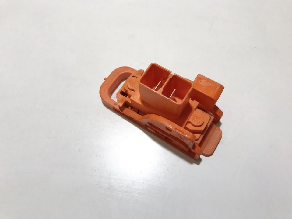 Kitos dalys used used Toyota PRIUS 2008 1.5