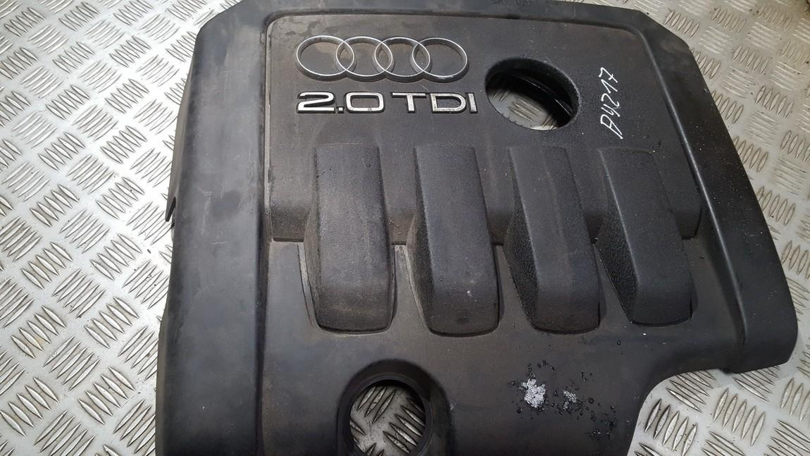 Variklio dekoratyvine apsauga 03g103955bp 03g103955bt 03g103955bf Audi A3 1999 1.8