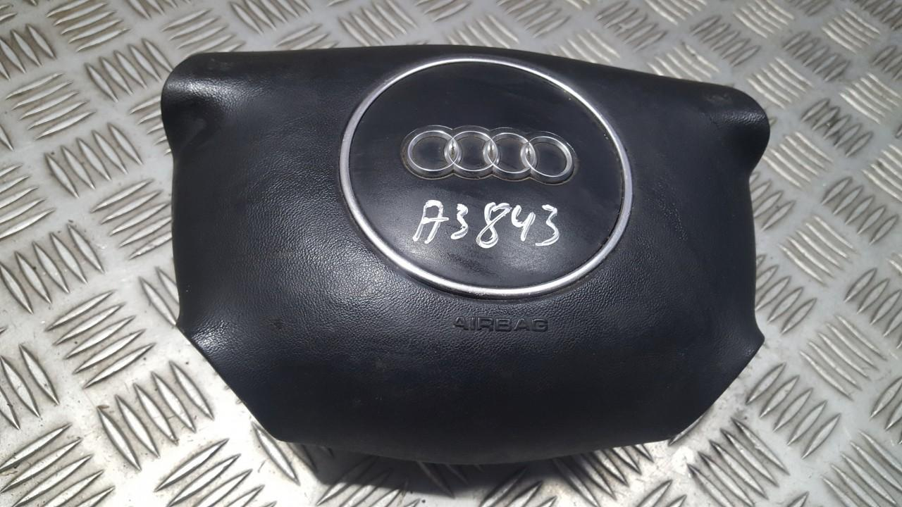 Audi  A2 Vairo oro pagalve