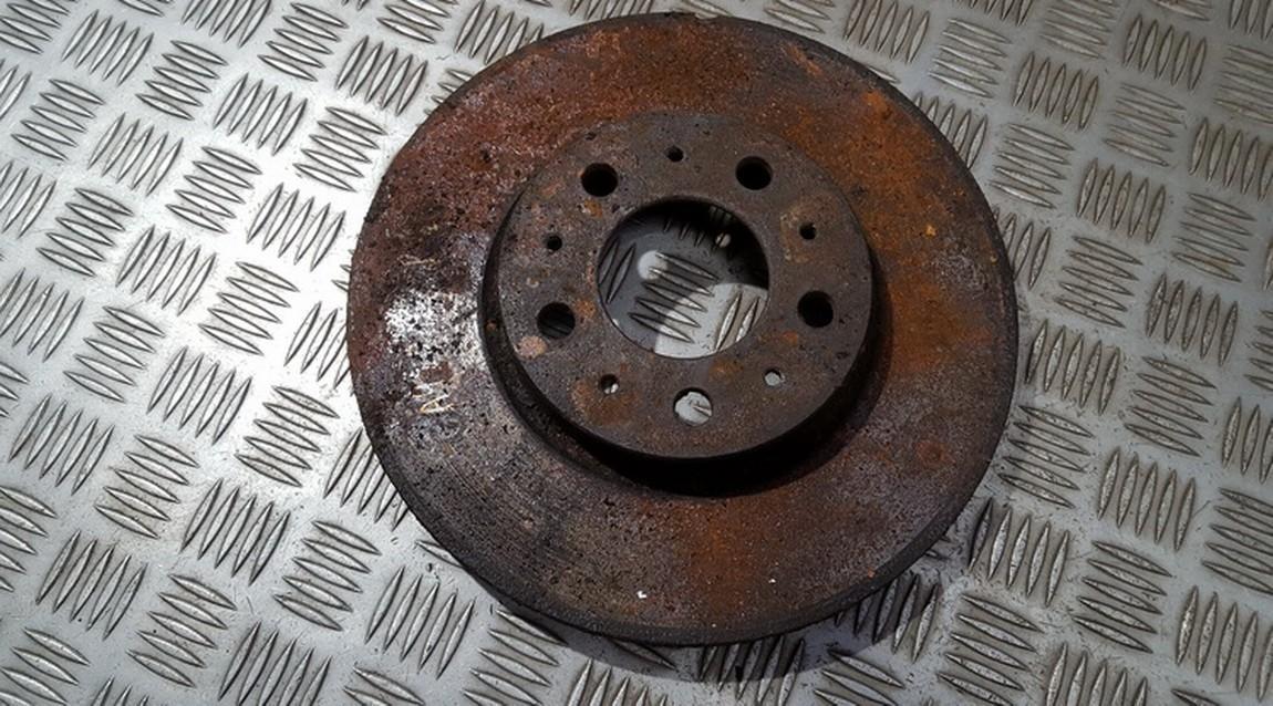 Priekinis stabdziu diskas used used Volvo V70 1998 2.5