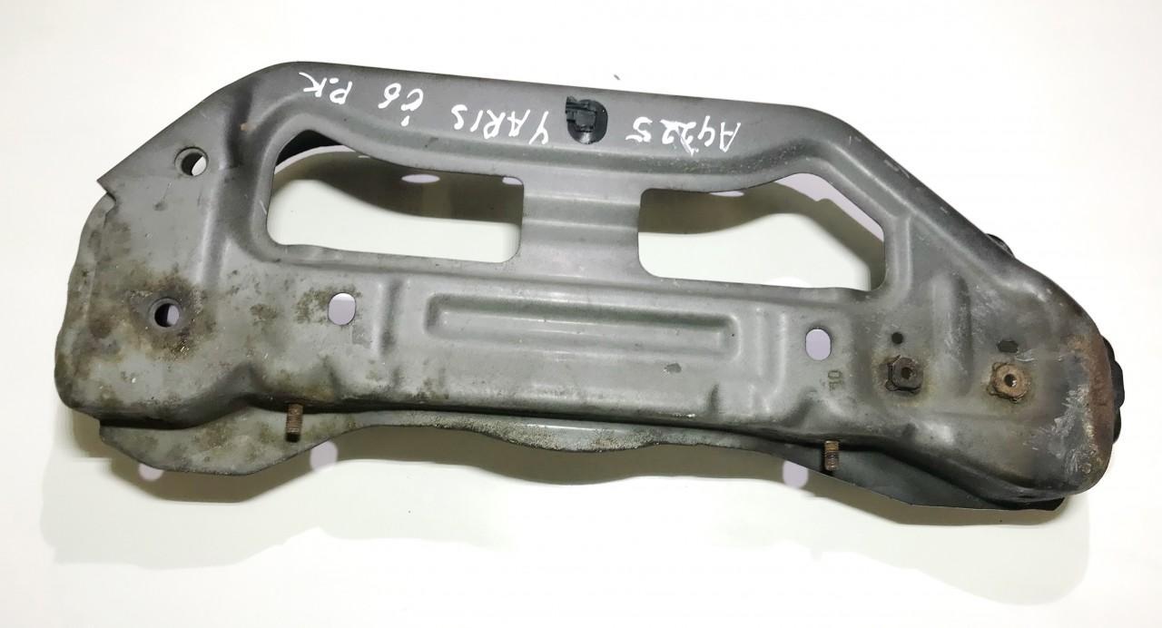 Kitos dalys used used Toyota YARIS 2006 1.3